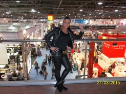Beauty Messe 2015