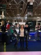 Beauty Messe 2013